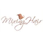 ミキシングヘア美容師が作る完全オーダーメイドヘアウィッグ