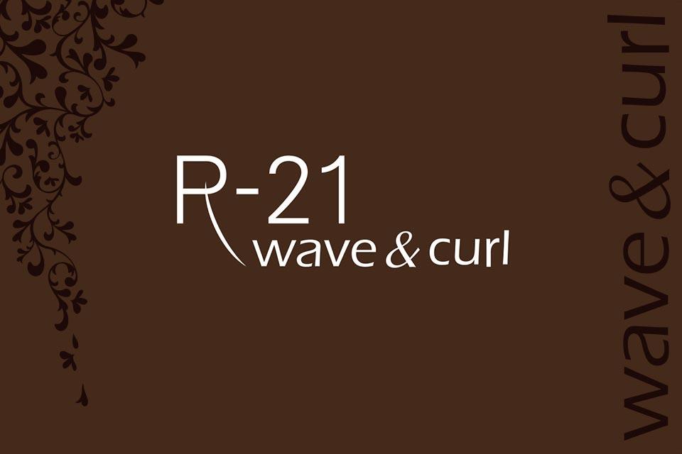 r21パーマ剤は21 種類の植物美容オイル(毛髪保護・保湿成分)配合