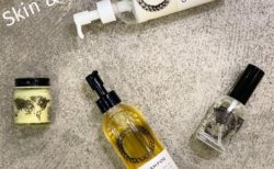 Oskin&hair(オースキン&ヘア)シャンプー・トリートメント|福岡薬院アールヘア取り扱いスタート