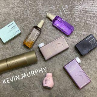 KEVIN.MURPHYケビンマーフィー|福岡薬院